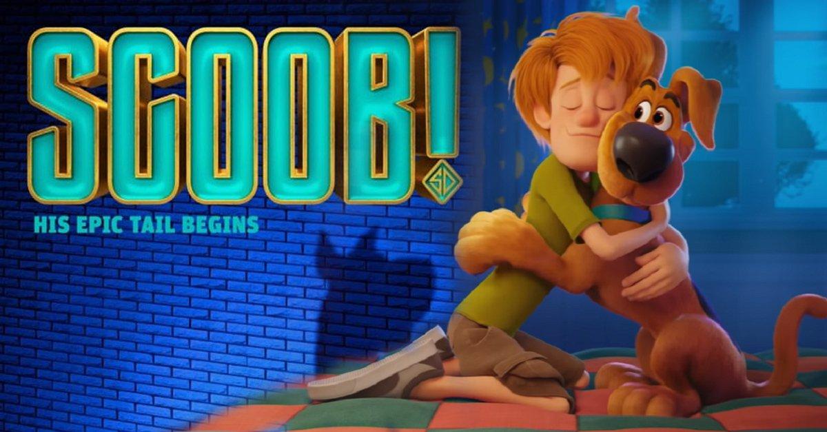 Scooby Doo Filme Deutsch